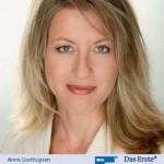 Anne Gesthuysen