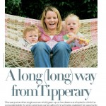 Emma Dowley-Daily Mail
