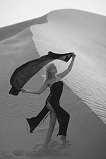Sabrina Terence Wüste