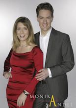 Anne Gesthuysen und Sven Lorig