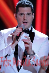 Michael Bublé bei Let's Dance